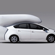 Toyota Prius - your ideal camper?
