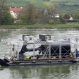 Rollin' on the river: Austria's Danube new job