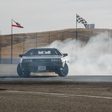Marty, an electric car that's capable of autonomous drifting