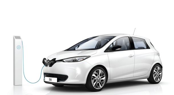 New Renault Zoe to arrive before the end of the year