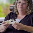 3D Printed Vascular Model Helps Surgeons Cure Brain Aneurysm