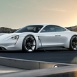 Porsche confirms its first electric sedan!