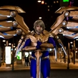 One of the most amazing cosplays we've ever seen!
