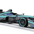 Jaguar returns to global motor sport