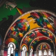 A 100-Year-Old Church in Spain Transformed into a Skate Park