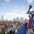 Formula E: Buemi wins again!