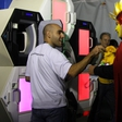 The Qylatron: Is This Machine the Future of Airport Security?