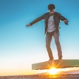 Hoverboard: $20.000 and you can fly for six minutes