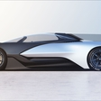 FFZERO1: The electric super sports car for the next generation