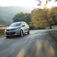 Chevrolet Bolt: the electric car for the masses