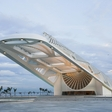 Museum of Tomorrow in Rio de Janeiro