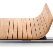 Miniot Mk2 iPad cover, www.miniot.com