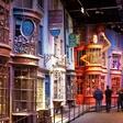 Valentine's at Hogwarts? Yes, please!