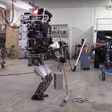 Google's Atlas robot does your household chores