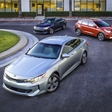 Kia's eco-friendly line-up in Chicago