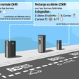 Belib semi-fast charging stations launch in Paris