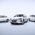 The All-New Hyundai IONIQ Trio