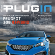 Plugin Magazine 4: Plug in. Drive off. Enjoy. In stores now!