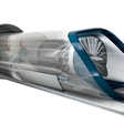 Mind–boggling fast passenger pods are becoming real