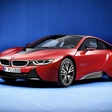 BMW i8 tailored to individual's needs and preferences
