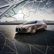 BMW i5 electric sedan coming soon!