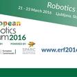 The European Robotics Forum is now open!