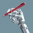 Japanese AI - robots are now becoming novelists as well?