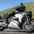 Energica Eva Ride Experience Europe: Netherlands and Germany