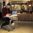The Edge: All-in-one desk solution for modern life and work