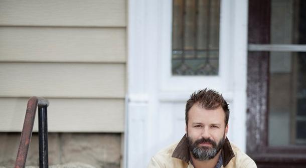 Nickolas Butler: In defense of the    pickup truck