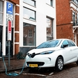 150 units of Renault Zoe will take part in the smart solar charging project