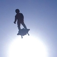 Hovering like the Green Goblin: Flyboard Air makes all the difference