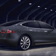 Tesla S starting fresh with a 2016 refresh