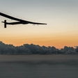 Solar Impulse lands after 3 day flight from Hawaii