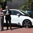 Two Prizes in AAA Green Car of the Year Awards for the BMW i3