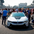 BMW i announced as title sponsor for Berlin ePrix
