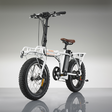 RadMini Electric Folding Fat Bike - one for all your needs!