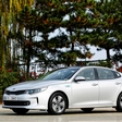 Kia Optima Hybrid: Eco Friendly Optima