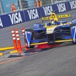 Formula E: Buemi almost back to top