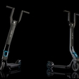 Peugeot's electric scooter for urban mobility