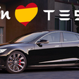 Spain really loves Tesla