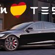 Spain really loves Tesla