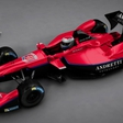 Andretti completes track testing with new powertrain