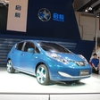 Nissan-Dongfeng is to unveil a cheaper electric car for China