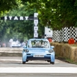 Hydrogen technology at the Goodwood Festival of Speed