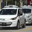 Chevrolet Bolt is going autonomous