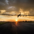 CONFIRMED: André Borschberg's last flight with Solar Impulse!