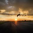 CONFIRMED: André Borschberg's last flight with Solar Impulse!