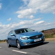 Volvo introduced a cheaper version of V60 plug-in hybrid