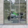 E-sportbike company Energica opened a display hall in San Francisco